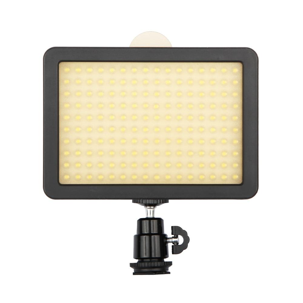 Hot WanSen W160 dritë LED Video Kamera të lehta për Canon Për - Kamera dhe foto - Foto 4