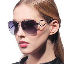 COLECAO 2015 Summer Style Women's Polarized Sunglasses Retro Designer Fashion Dress Glasses Gafas De Sol Mujer sg352