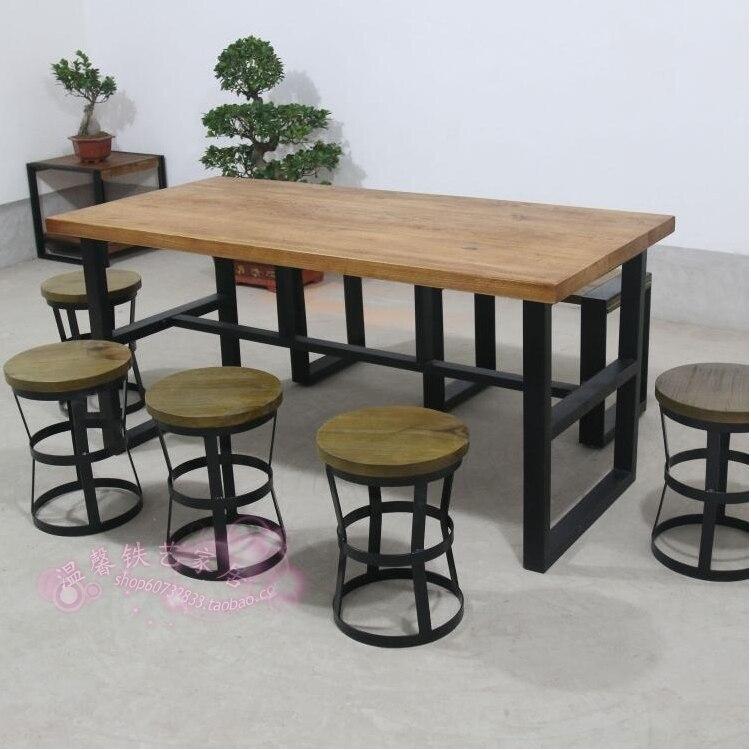 mesa de comedor facil de hacer