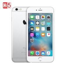 """Déverrouillé Apple iPhone 6 S/iphone 6 S Plus 12.0MP 4 K Dual Core 2 GB RAM 16/64/128 GB ROM 4.7 """"et 5.5"""" iOS 9 LTE Utilisé mobile téléphone"""