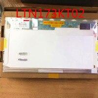 Para Asus N76 G74 X75 A73 tela Do Laptop LCD LTN173KT02 LP173WD1TL C3 C N173O6-L02 B173RW01v. 2 17.3