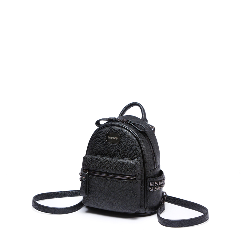 tt001 mulheres mini mochila juventude Handle/strap Tipo : Soft Handle