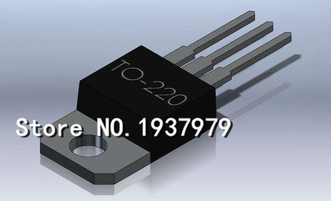 50 TEILE/LOS IRFB7440PBF FDP51N25 BTB24 1000 IRLB3036 TO220 TO 220-in Ersatzteile & Zubehör aus Verbraucherelektronik bei  Gruppe 1