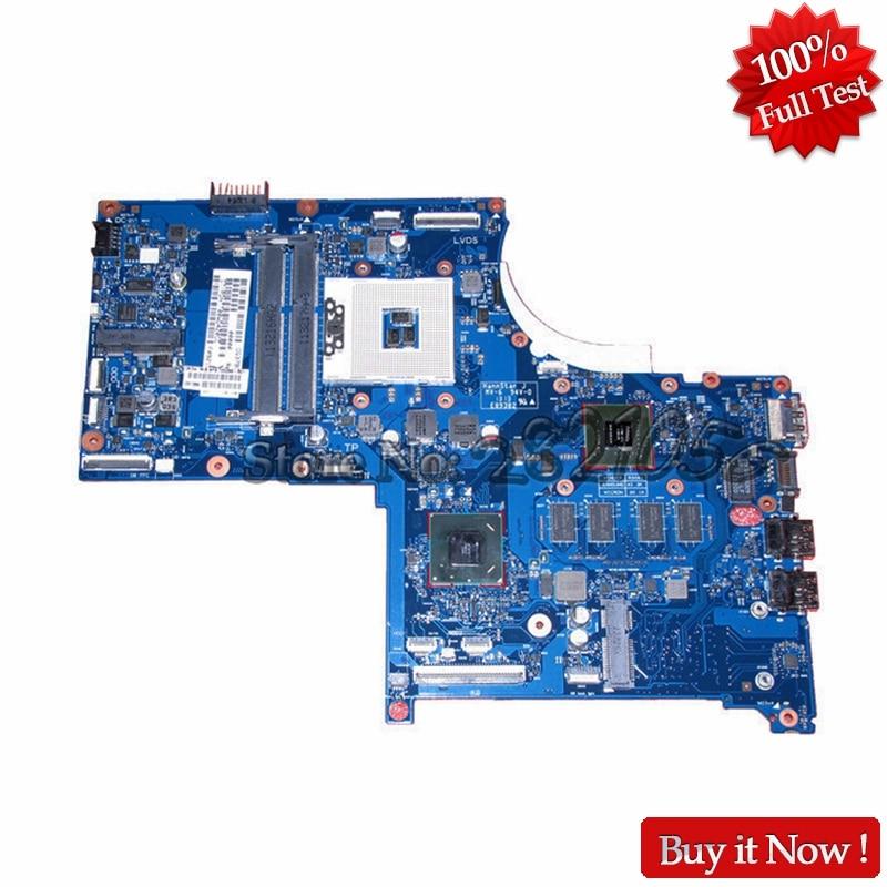 NOKOTION 720269-501 720269-001 Laptop Motherboard For HP ENVY 17-J Main board 6050A2549601-MB-A02 GeForce GT740M DDR3 nokotion 720565 501 720565 001 laptop motherboard for hp envy 15 15 j main board uma hm87 gma hd ddr3 w8std tested