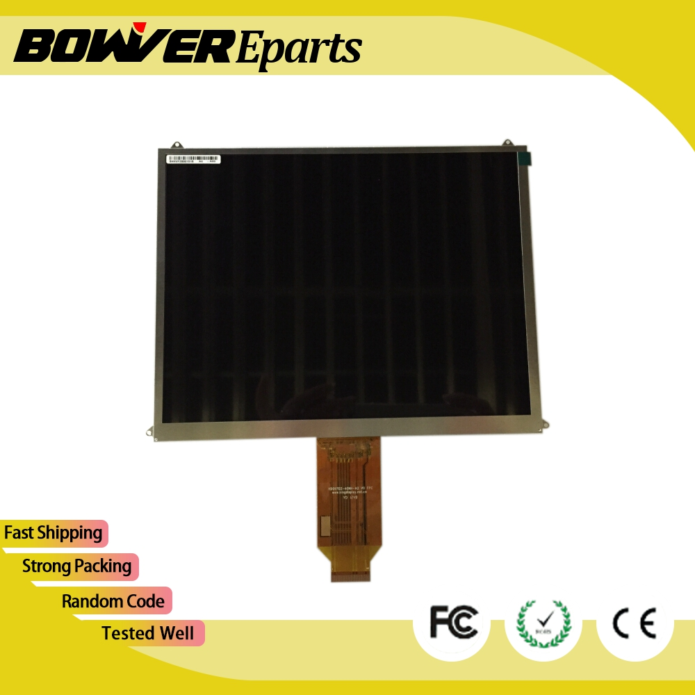 A+  9.7inch 40pin LCD screen KD097D2-40NH-A2 V0 FPC KD097D2-40NH KD097D2 for tablet pc lp116wh2 m116nwr1 ltn116at02 n116bge lb1 b116xw03 v 0 n116bge l41 n116bge lb1 ltn116at04 claa116wa03a b116xw01slim lcd