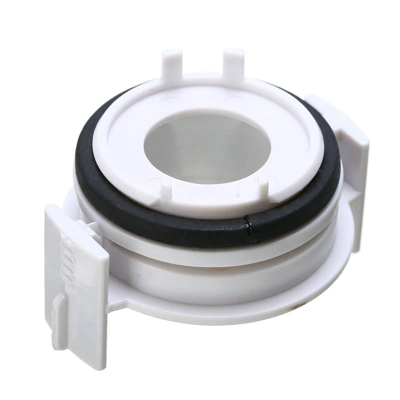 Pcs High Qulaity H Hid Font B Bulb B Font Conversion Adapter Holder White H Hid