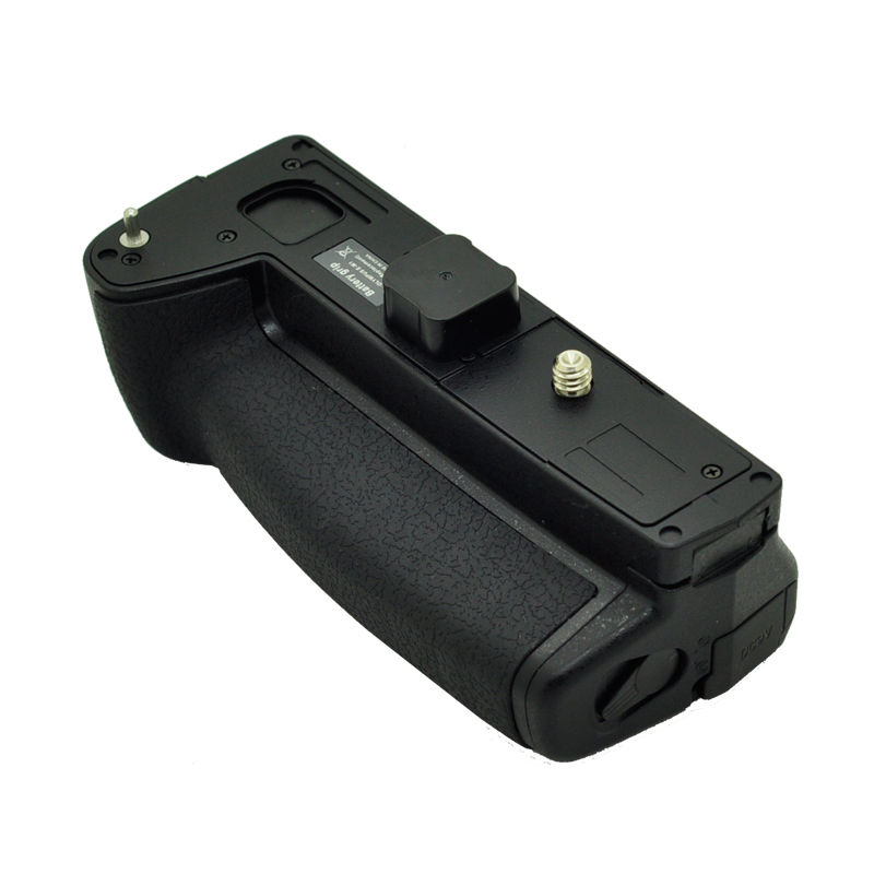 Battery Grip for Olympus OM-D E-M1 Compact System Cameras as HLD-7