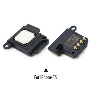 Image 5 - 1 PCS Original Earpiece Flex Ear Speaker for iPhone 5 5S 6 6s 7 8 Plus Sound Receiver Listening Replacement repair Parts