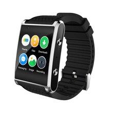 Купить с кэшбэком Ordro X11 Smart Watch 1.54inch Android5.1 Support SIM card Bluetooth camera 2MP With Whatsapp Facebook Twitter Bluetooth