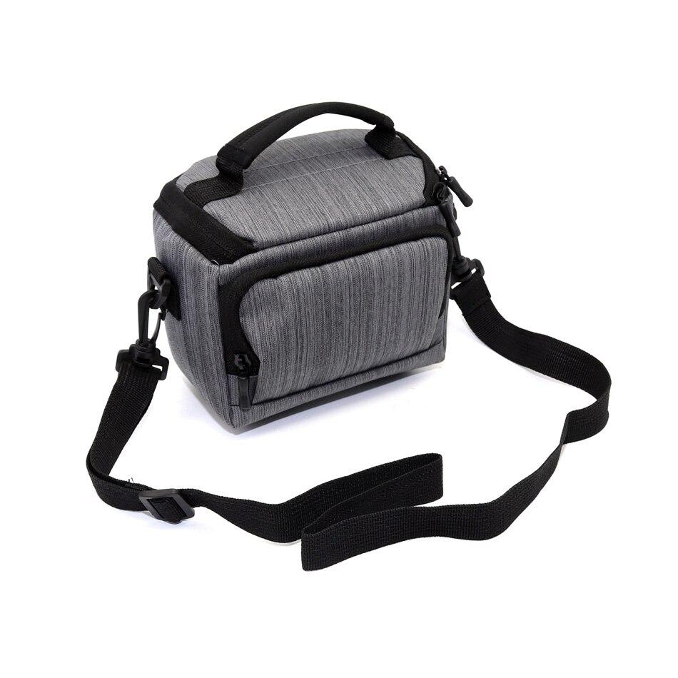 Camera Bag Case for Canon G7 X Mark II G10 G12 G15 G16 SX20 SX1 SX10 SX110 SX100 SX710 SX700 G9X SX610 SX400 SX410 SX150 SX130