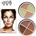 baolishi Waterproof Matte Bronzer Highlighter Brightening Concealer Powder Markers for Face Palette best brand makeup