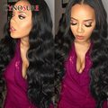Brazilian Virgin Hair Body Wave 3 Bundles Unprocessed Virgin Brazilian Body Wave Hair 7A Mink Brazilian Human Hair Weave Bundles