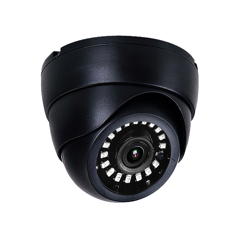 Nano CCTV AHD Camera 5MP 4MP 3MP 1080P SONY IMX326 ALL FULL Digital HD AHD H 5 0MP Indoor infrared ir Security color Dome Video in Surveillance Cameras from Security Protection