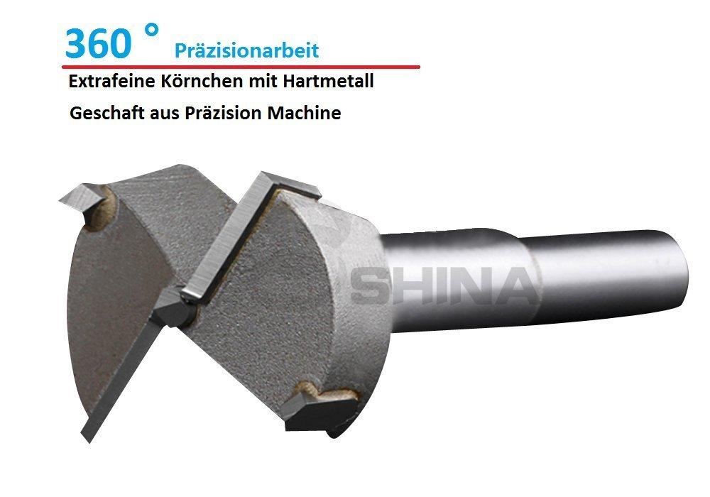 5Pcs Long Plates Woodworking Hole Saw Tungsten Carbide Drill Bits Cutting 12mm 14mm 16mm 18mm 20mm (KKQ-P12-20)  цены