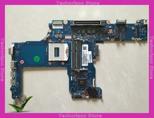 744016-601 744016-001 For HP ProBook 640 650 G1 Laptop motherboard DDR3L tested working