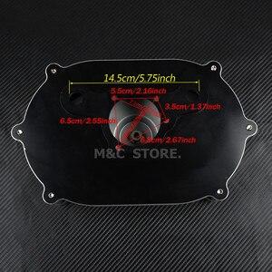 Image 5 - Filtr powietrza motocyklowy filtr powietrza czerwone zestawy dla Harley XL Sportster 04 19 Dyna 00 17 Touring przemieszczanie się po ulicy Road Glide Dyna Softail