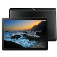 Android 8.0 Smart tablet pcs android tablet pc 10.1 inch 10 core MT6797 tablet computer Ram 4GB Rom 32GB mini Computer 8MP