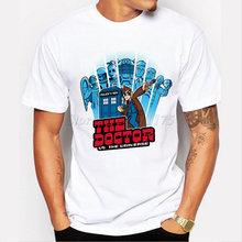 Men's Funny The Doctor T-Shirt
