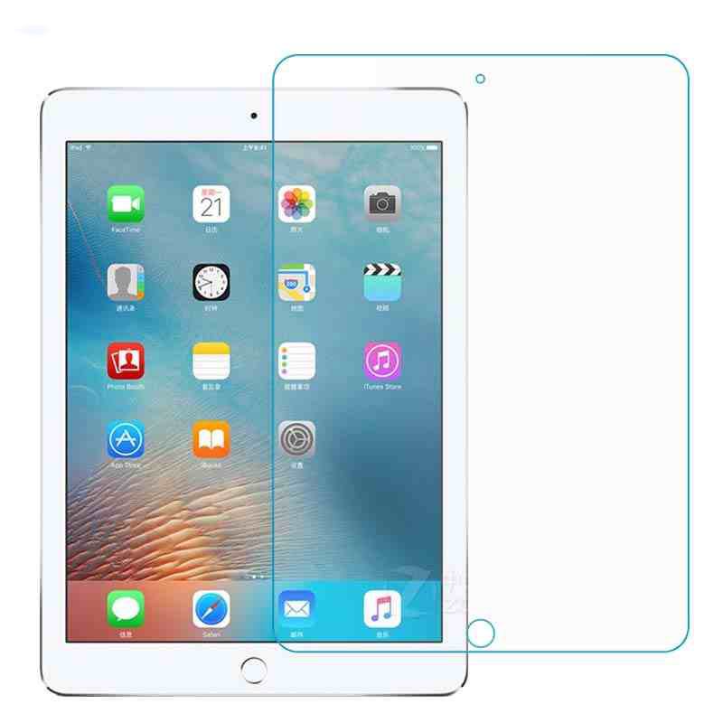 Tempered-Glass Screen-Protector Apple iPad Mini 9H for 2-ipad/Mini/4 Flim Safety Explosion-Proof