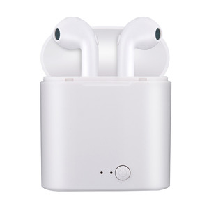 Image 3 - wireless bluetooth earphone ear buds in ear headsets sports  With Charging Case Mic Stereo Headset Compatible iOS Androi Huawei