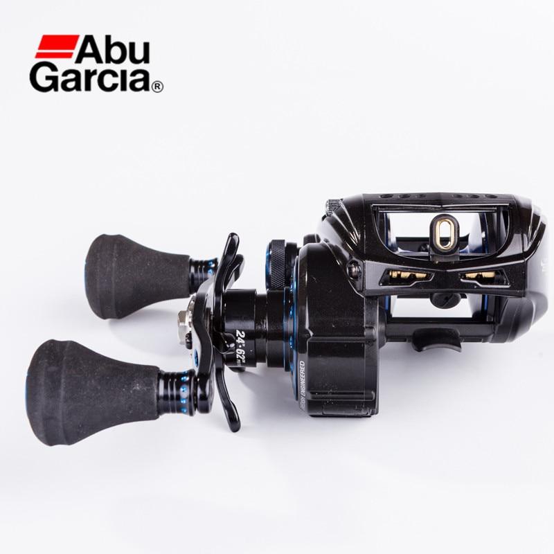 все цены на Abu Garcia REVO TORO BEAST Bait Casting Reel Big Fish Catcher Super Drag Power Sea Fishing Reel Tackle With Spare Handle Arm