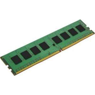 Technologie Kingston 8 GB DDR4 2400 MHz, 8 GB, 1x8 GB, DDR4, 2400 MHz, DIMM 288 broches, vert