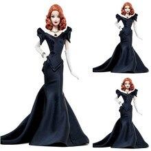 SC-1000 Victorian Gothic/Vintage Dress Halloween Theater off shoulder dress Custom made