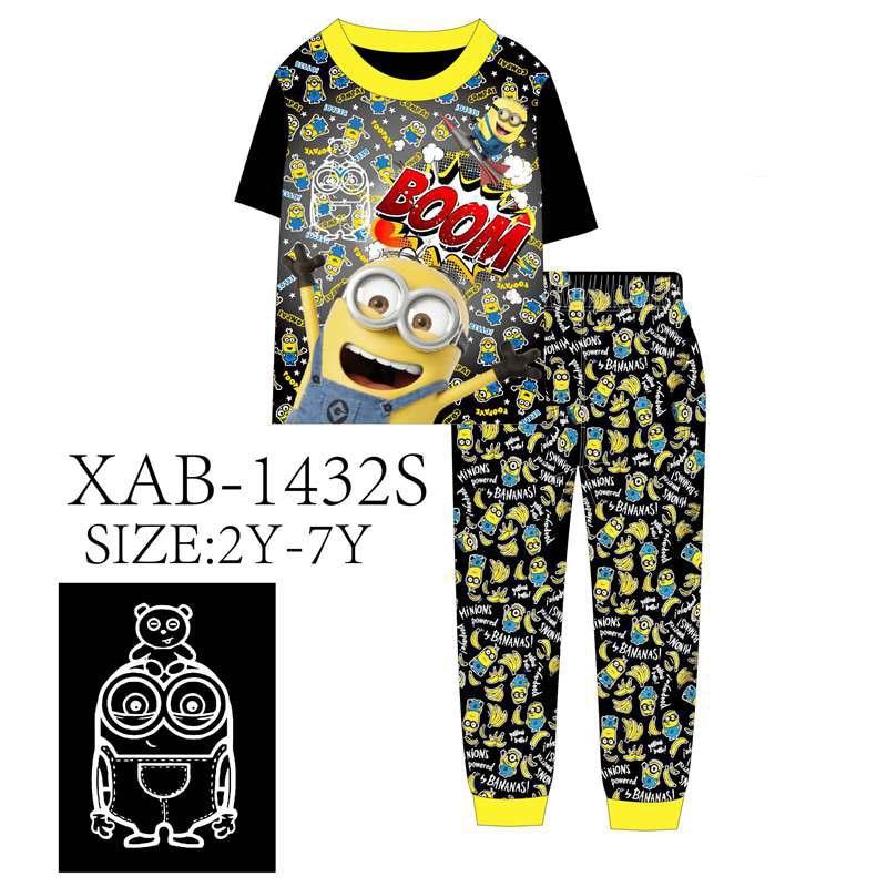 XAB-1432S