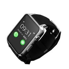 GT88 Bluetooth Smart Uhr Wasserdicht Pulsuhr Smartwatch für IOS Android-System Smartphone Unterstützung TF/Sim-karte