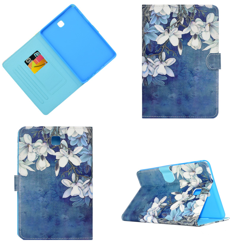 Ultra Thin Stand Case For Samsung Galaxy Tab A 8.0