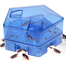 Repeller Anti Cockroach Catcher Trap Cockroaches Killer Pest Control Gel Killing Bait For Home Office Kitchen Garden Supplies