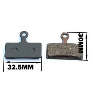 Image 3 - 6 пар, Детские подкладки для Shimano XTR тормозной механизм горного велосипеда 9020 987 988 985 XT BR M9000 785 SLX BR M8000 666 Alfine S700 Deore M615