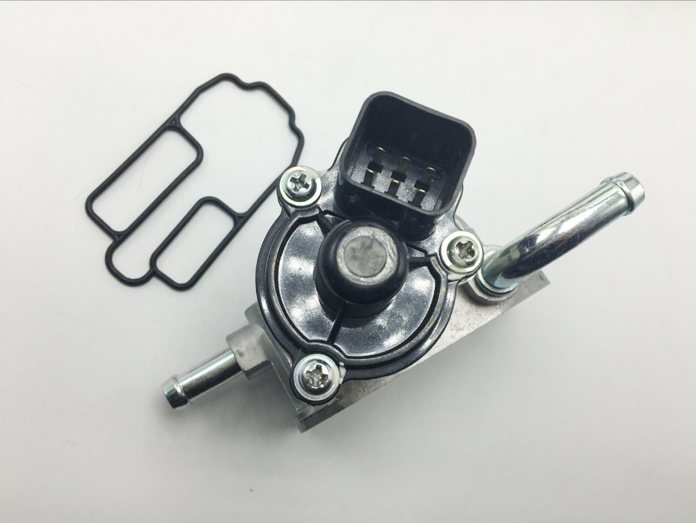 NEW HIGH QUALITY Idle Control Valve For  4G63 MD614713 E9T15292 Brand New FOR Mitsubishi Pajero V31 4g64 K-M