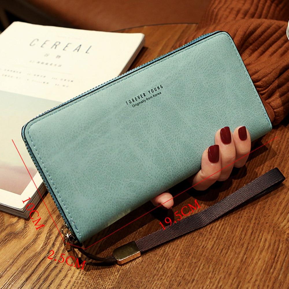 f3b795838 Marca Designer Carteiras Pulseira Mulheres Muitos Departamentos Cartão  Bolsa Da Embreagem Carteira Feminina Longo Grande Bolsa Das Senhoras Bolsas  De Luxo