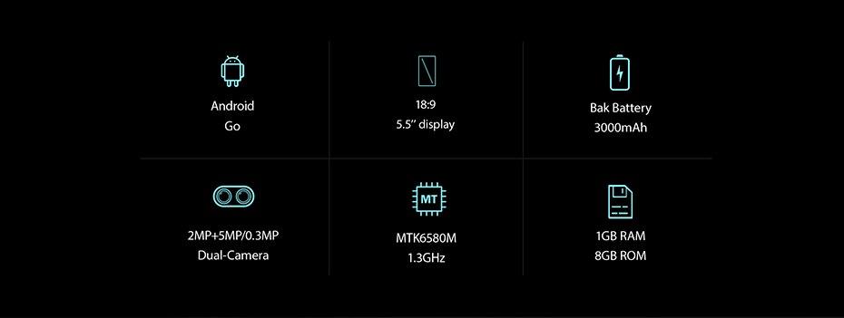 3G Smartphone 5.5 Inch (2)