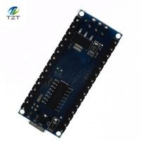 нано 3.0 controlador совместимость зэк ардуино нано турно ch340 USB на controlador только ты кабель В3.0 нано