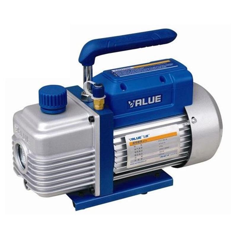 FY-2C-N 2L Mini Vacuum Pump Filtration Experiments / Air Conditioning Fridge 2MPa Model Vacuum Pump 250W 7.2M3 / H fy 2c n 2l mini vacuum pump filtration experiments air conditioning fridge 2mpa model vacuum pump 250w 7 2m3 h