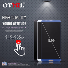цена на OTMIL 5.99 Display for HUAWEI Honor View 10 LCD Display Touch Screen Digitizer BKL-AL00 BKL-AL20 For Huawei Honor V10 Display#1