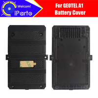 4 5 Inch GEOTEL A1 Battery Cover 100 Original New Durable Back Case Mobile Phone Accessory