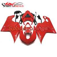 Injection ABS Motorcycle Fairings For DUCATI 1198 1098 1098s 848 07-12 2007 2008 2009 2010 2011 2012 Gloss Red Frames Fittings