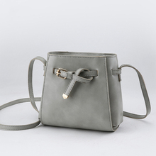 Crossbody Bags Fashion Newest Simple Design Casual Pu Leather For Women Solid Color  Mini Shoulder Cute