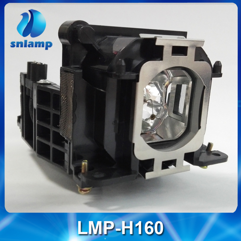 Compatible replacement projector lamp bulb LMP-H160 for AW10 AW10S AW15 AW15KT AW15S VPL-AW10 VPL-AW10S VPL-AW15 original replacement projector lamp bulb lmp f272 for sony vpl fx35 vpl fh30 vpl fh35 vpl fh31 projector nsha275w