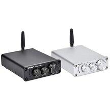 HIFI TPA3116 Bluetooth 5.0 Amplifier Stereo Audio Amplifier 50WX2 Amplificador audio home theater Small Amp Board