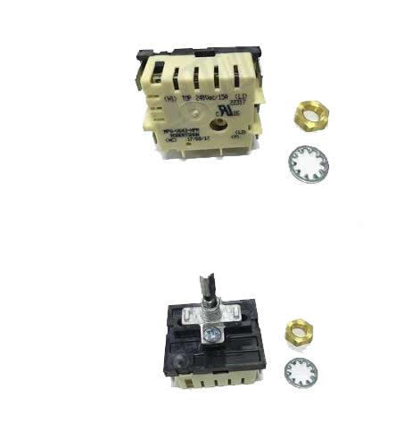 EGO 5059070051 INFINITE SWITCH 240V CHINA