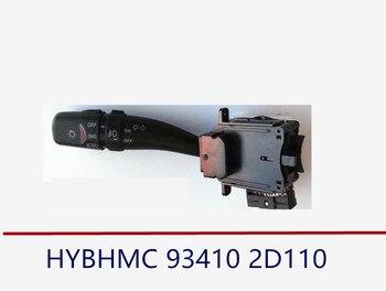 Genuine Farol Interruptor dos Piscas para Hyundai Elantra 934102D110 93410 2D110