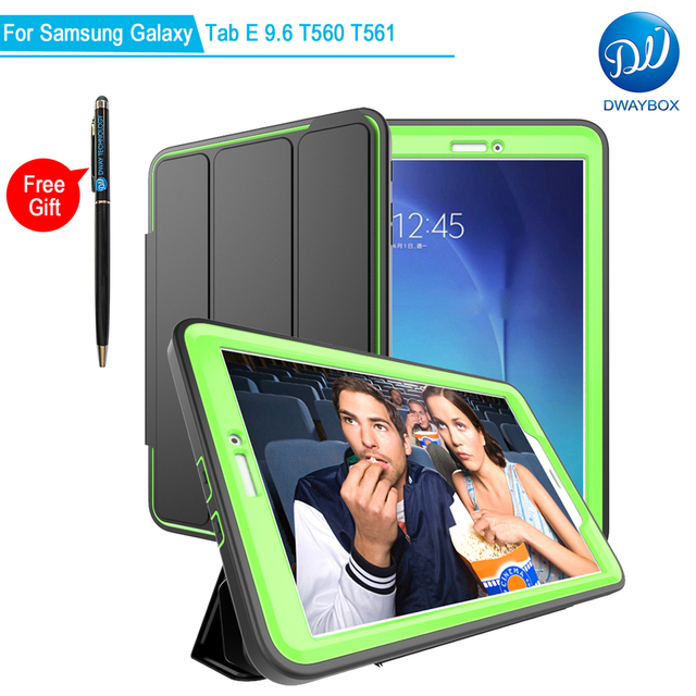 custodia full body samsung galaxy tab e smt560