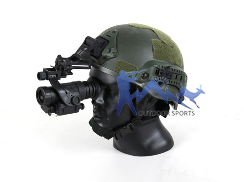 Mount-Adapter Scope Helmet-Mount Hunting-Accessories Airsoft Night-Vision Tactical PPT