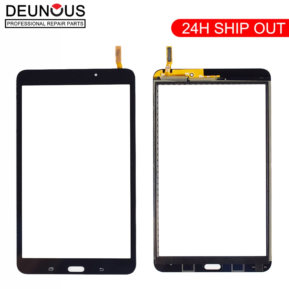New SM-T330 SM-T331 Touch Panel For Samsung Galaxy Tab 4 8.0 T331 T330 3G & Wifi Version Touch Screen Digitizer Free Shipping