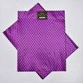 SL-1523, Африканские sege headtie, 2 шт./компл., Высокое Качество, Много Цветов, ФИОЛЕТОВЫЙ