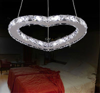 Fashion Modern Chandelier Luxury Crystal Art Deco Lustre LED Adjustable Cord Pendant Lamp Chandeliers Lighting GY